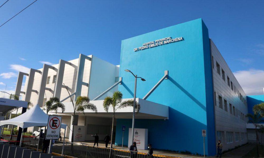 Presidente Abinader entrega Hospital y Centro de Diagnóstico y Atención Primaria en Bonao