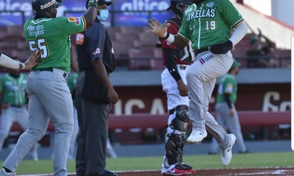 Estrellas tendrán que jugar Mini-Serie con Leones, tras derrota de los Tigres del Licey