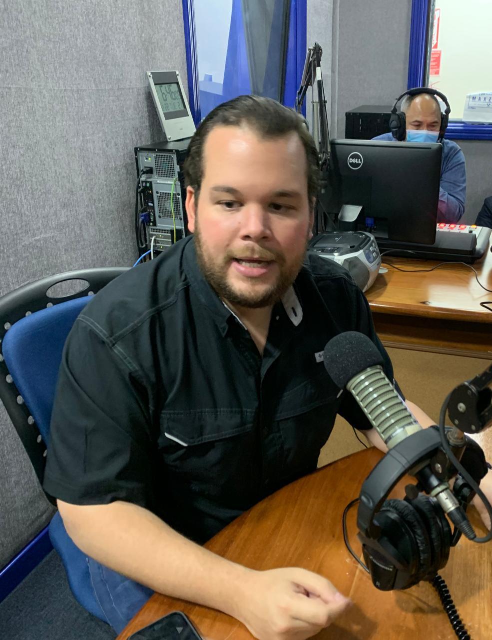 Diputado Orlando Jorge Villegas pide a Turismo e Intrant buscar solución a corto plazo en conflicto con Uber