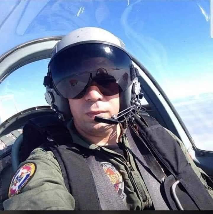 Investigan incidente donde perdió la vida el oficial superior de la Fuerza Aérea