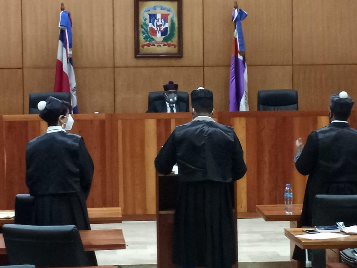 Caso Odebrecht | Juez conoce si mantiene o no archivados siete expedientes