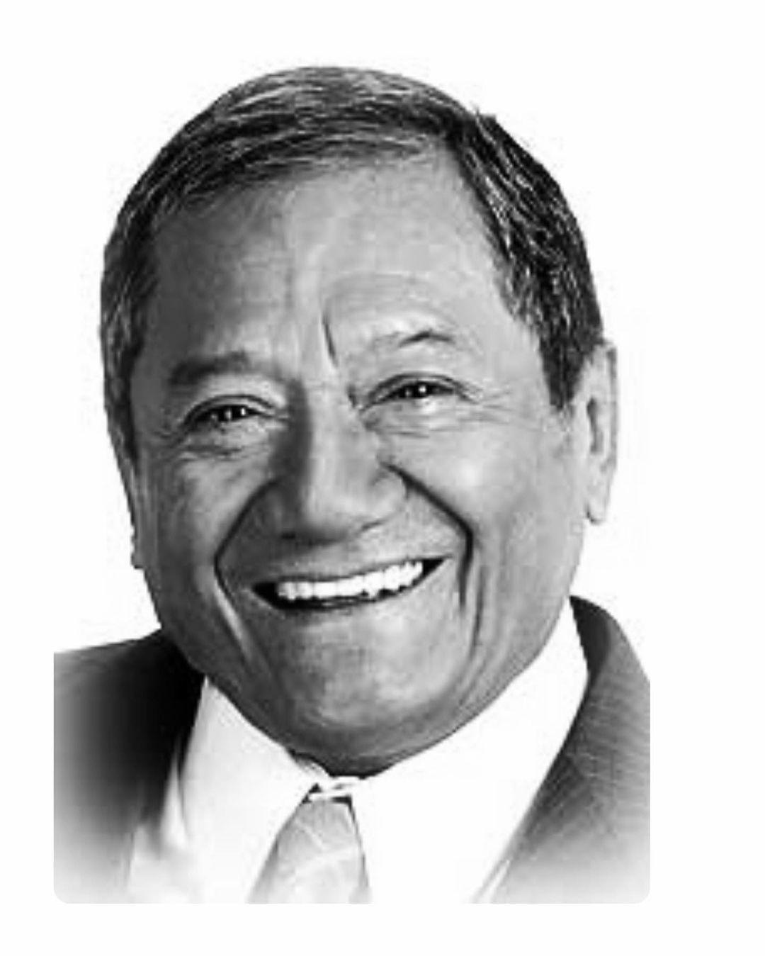 Sector político lamenta la muerte de Armando Manzanero