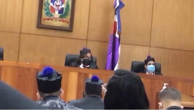 VIDEO | Caso Odebrecht | Aplazan para el ocho de enero del 2021 juicio contra los seis acusados de soborno