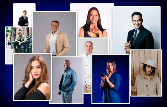 Altice crea campaña ¡Imagínalo! con embajadores dominicanos de la marca