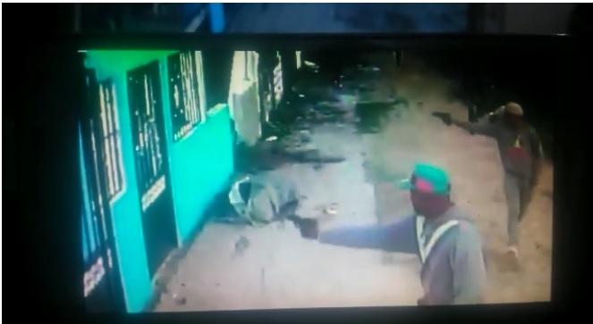 VIDEO | Víctimas de una venganza, familia denuncia amenazas de muerte, piden ayuda de Abinader
