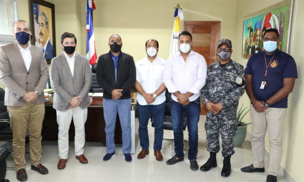 """Verón Punta Cana será la primera ciudad """"cardioprotegida"""" del país"""