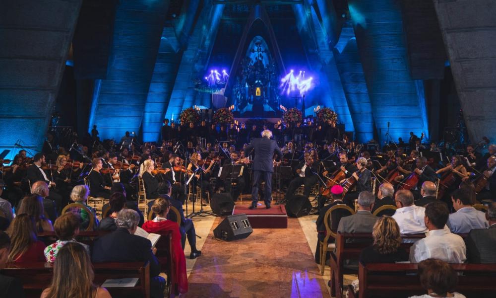 Banco Popular anuncia conciertos navideños virtuales a los dominicanos