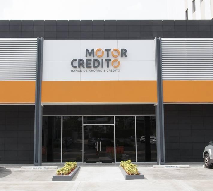 Motor Crédito se une a iniciativa de la Superintendencia de Bancos con Cuenta Básica