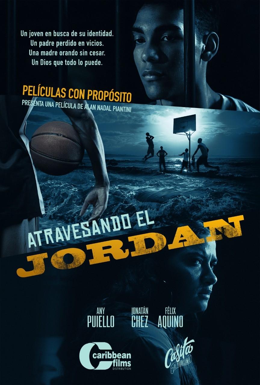 """""""Atravesando el Jordán"""" en todos los cines desde el 23 de diciembre"""