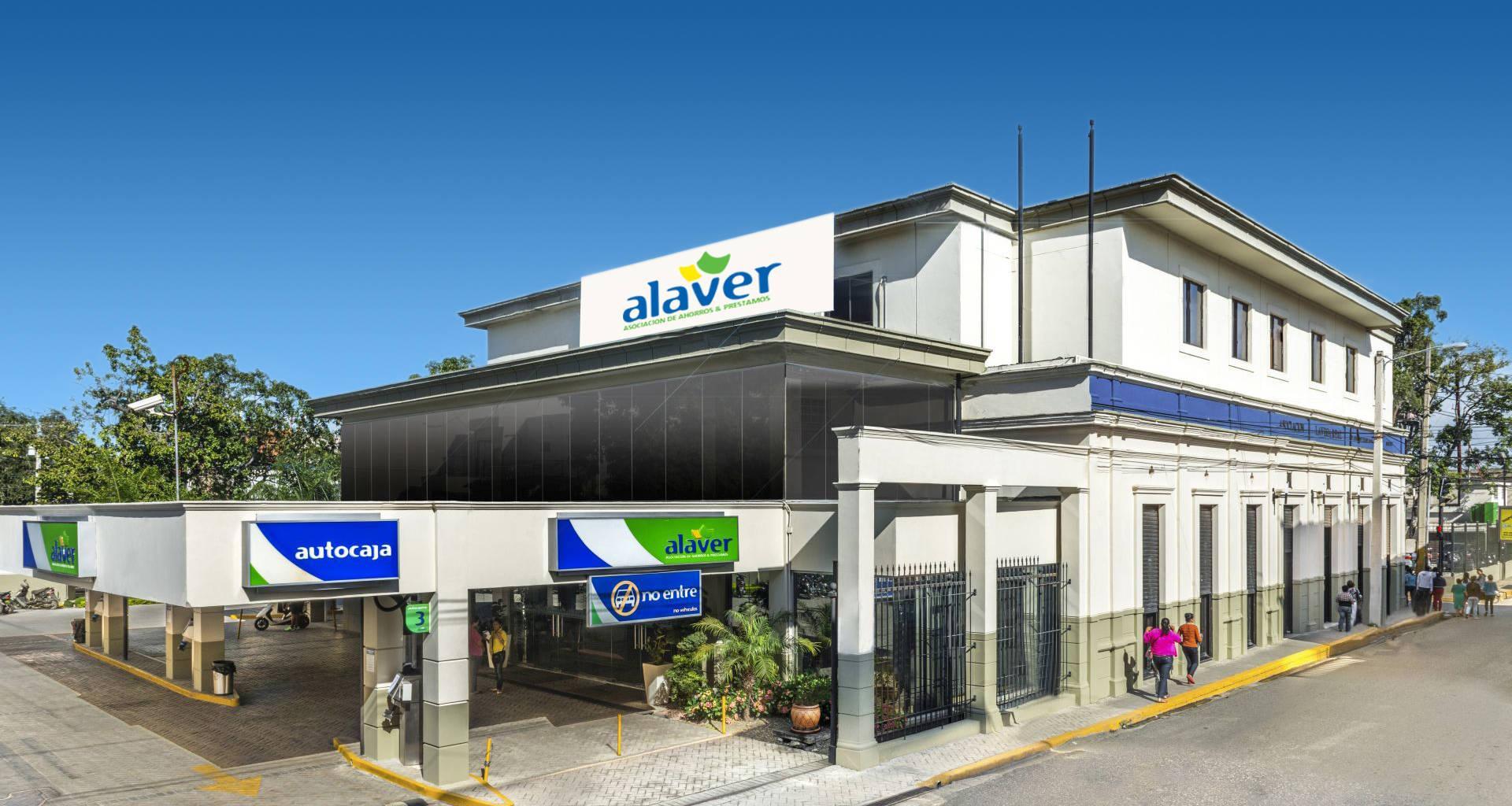 Alaver reduce el interés anual de sus tarjetas de crédito