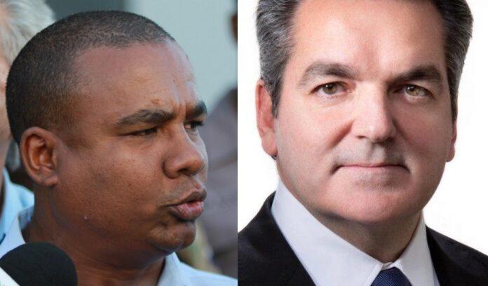FALPO denuncia ante DGCP que empresa ligada a Neney Cabrera ganó licitación pública