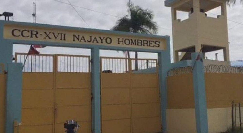 Investigan muerte de un interno en centro de corrección de Najayo