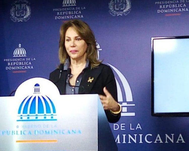 Milagros Germán responde sobre la denominación de los propósitos institucionales en este 2021