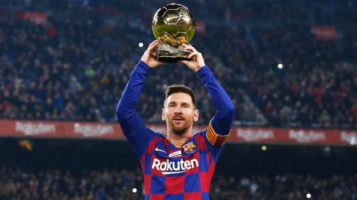 Messi iguala a Pelé pero es un rey sin castillo, según prensa argentina