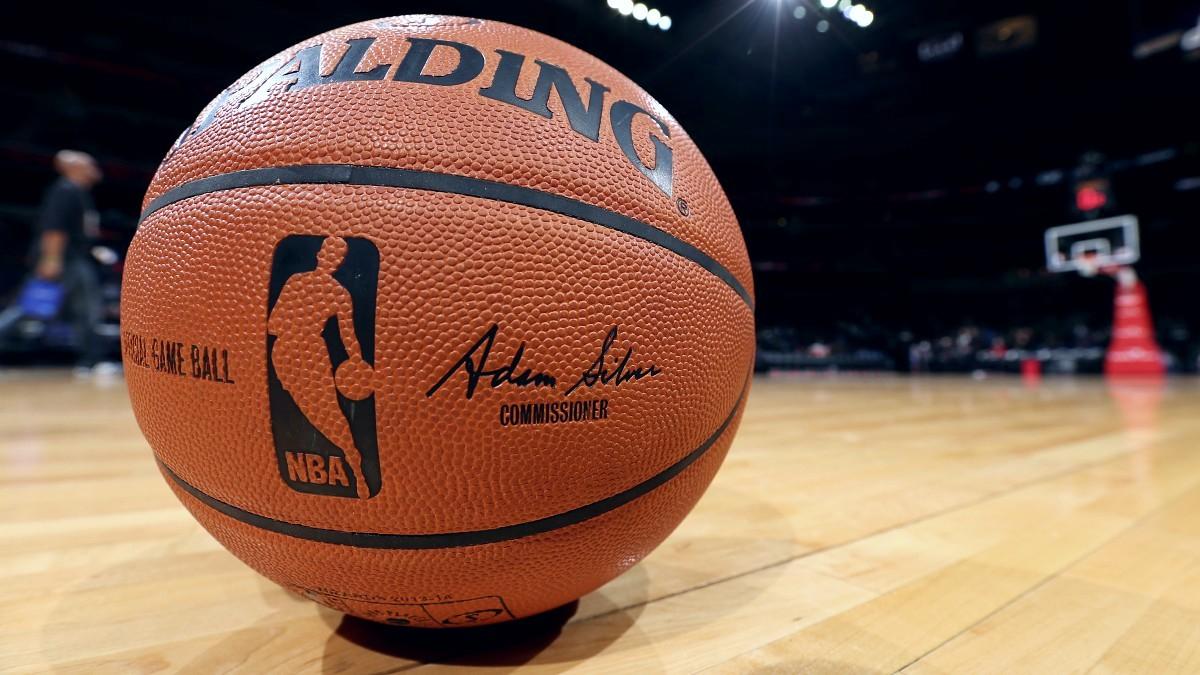 La NBA suspende partido por coronavirus en segunda jornada de la temporada