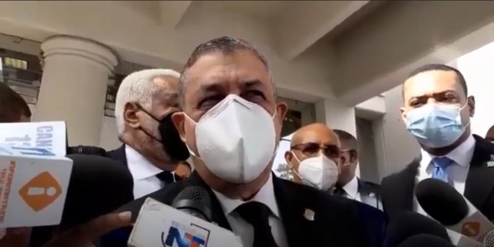 VIDEO | Gustavo Sánchez dice arrestos de exfuncionarios del PLD fue detonante del suicidio de Prieto