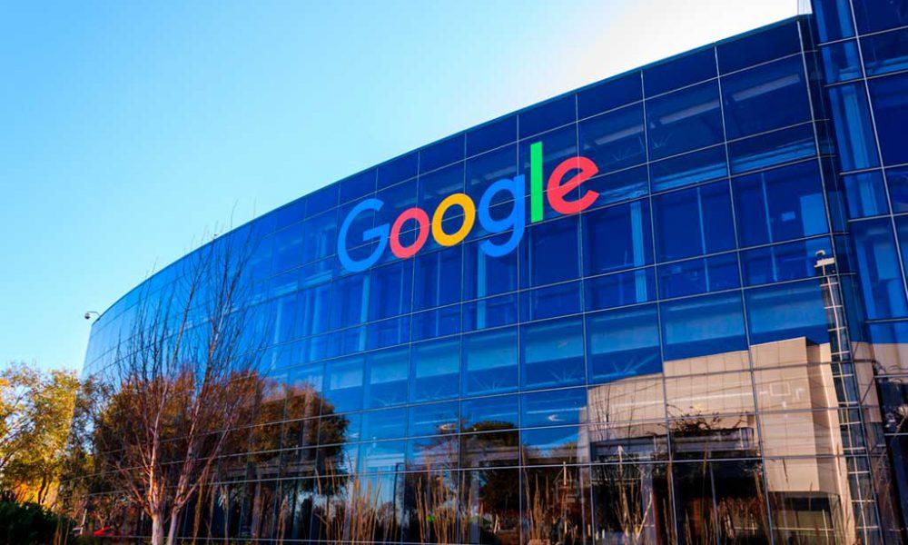 Polémica en Google por el despido de una empleada negra
