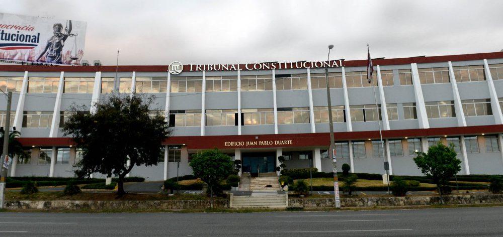 VIDEO   Tribunal Constitucional expresa condolencias por el fallecimiento de Adriano Miguel Tejada