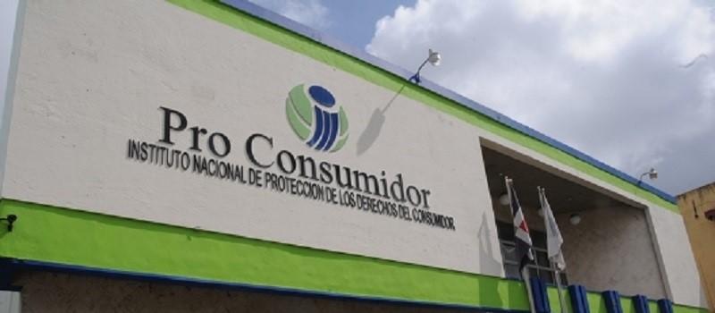 Pro Consumidor informa renuncia de Anina Del Castillo al frente de la institución
