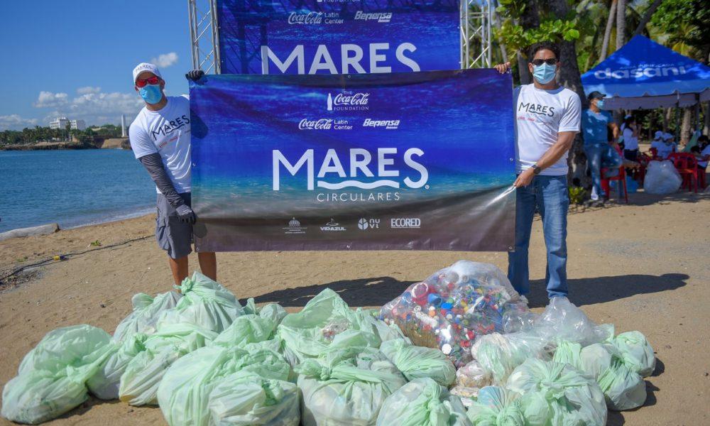 Presentan iniciativa para contribuir a la sostenibilidad de los mares