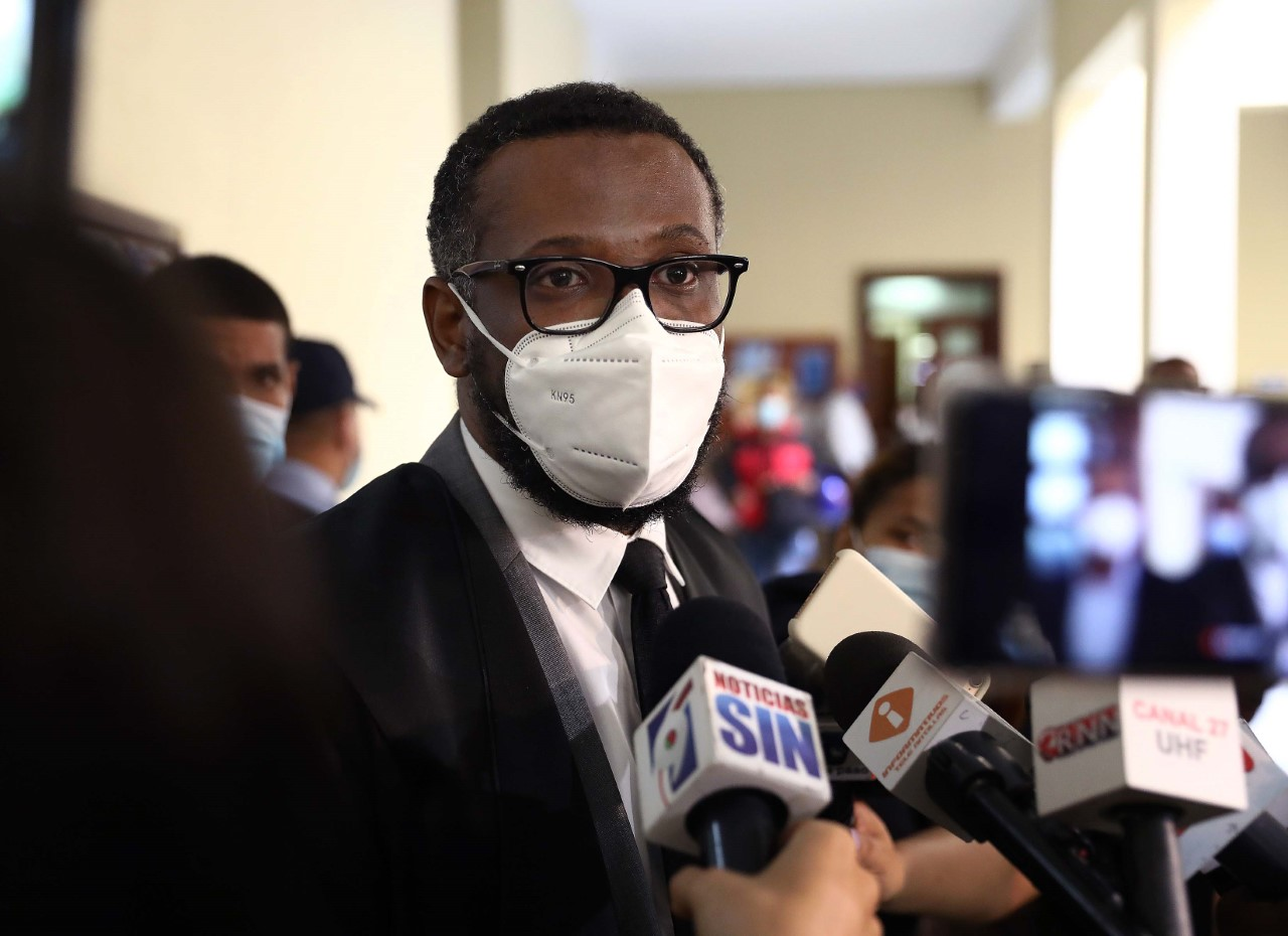 """Wilson Camacho """"Hay que procesar y castigar a los corruptos"""""""