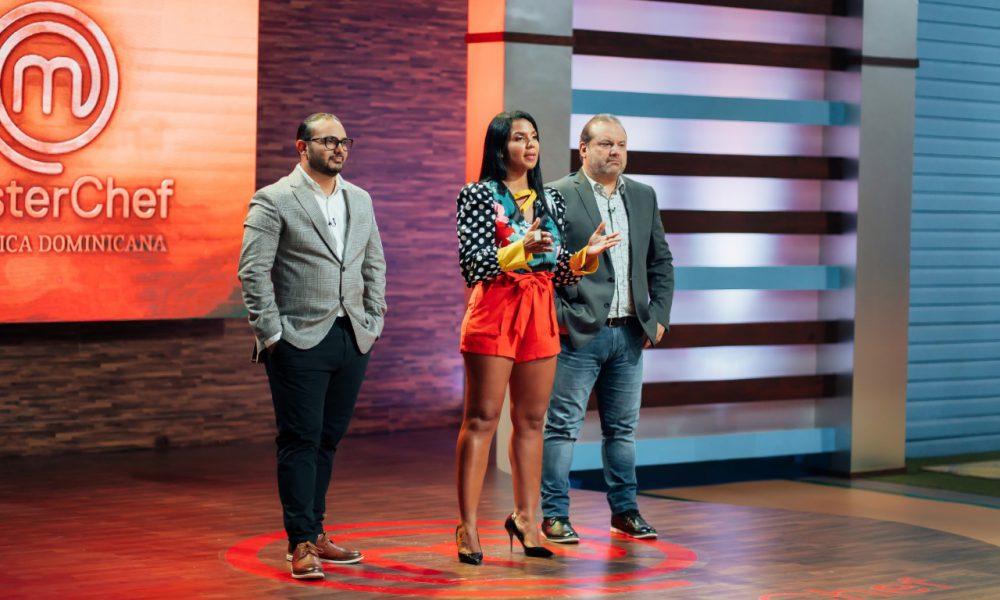 MasterChef RD arriba en los ratings de audiencia