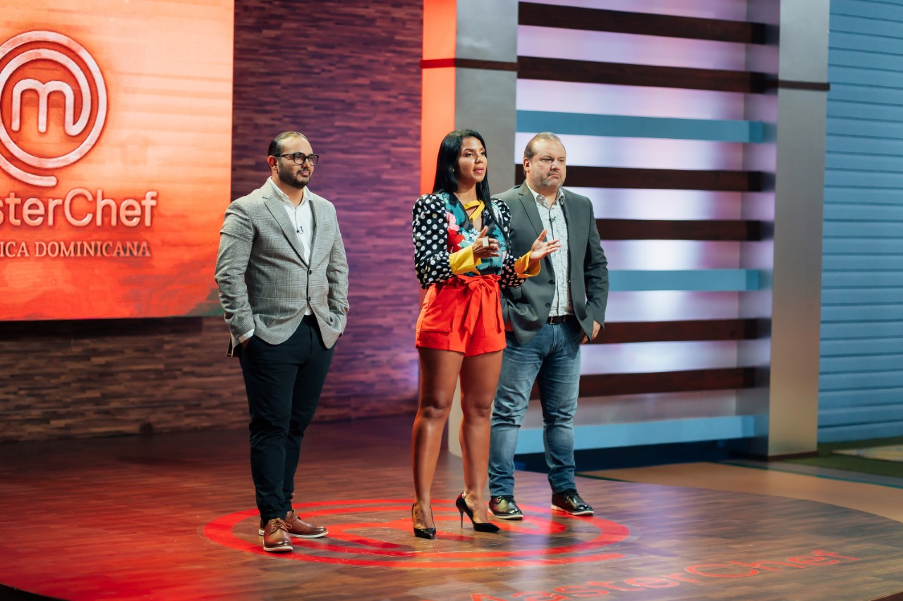 MasterChef RD arriba en los ratings de audiencia