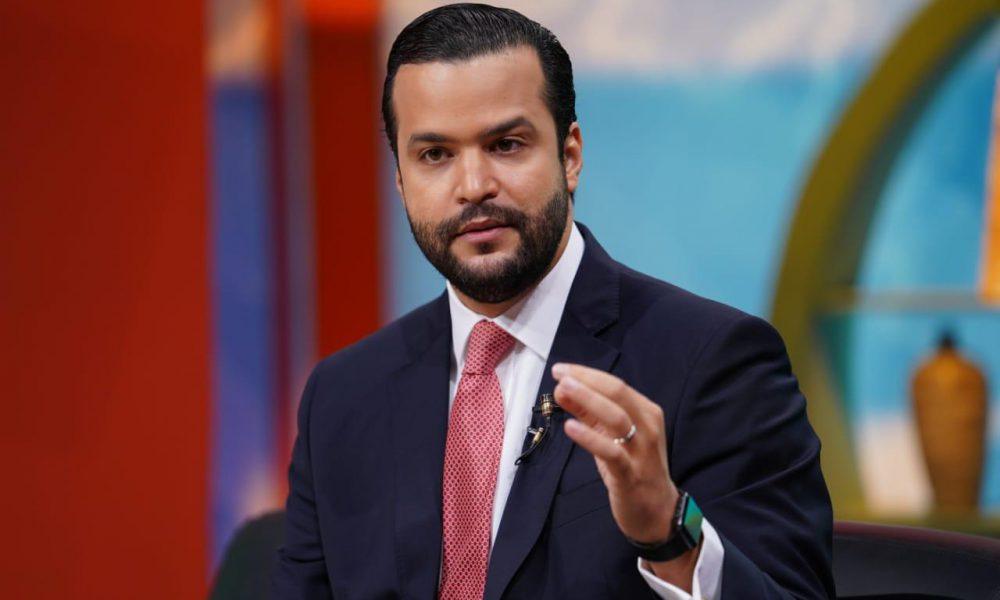 """Rafael Paz dice """"El PRM utilizó la pandemia de forma irresponsable y como herramienta de campaña"""""""