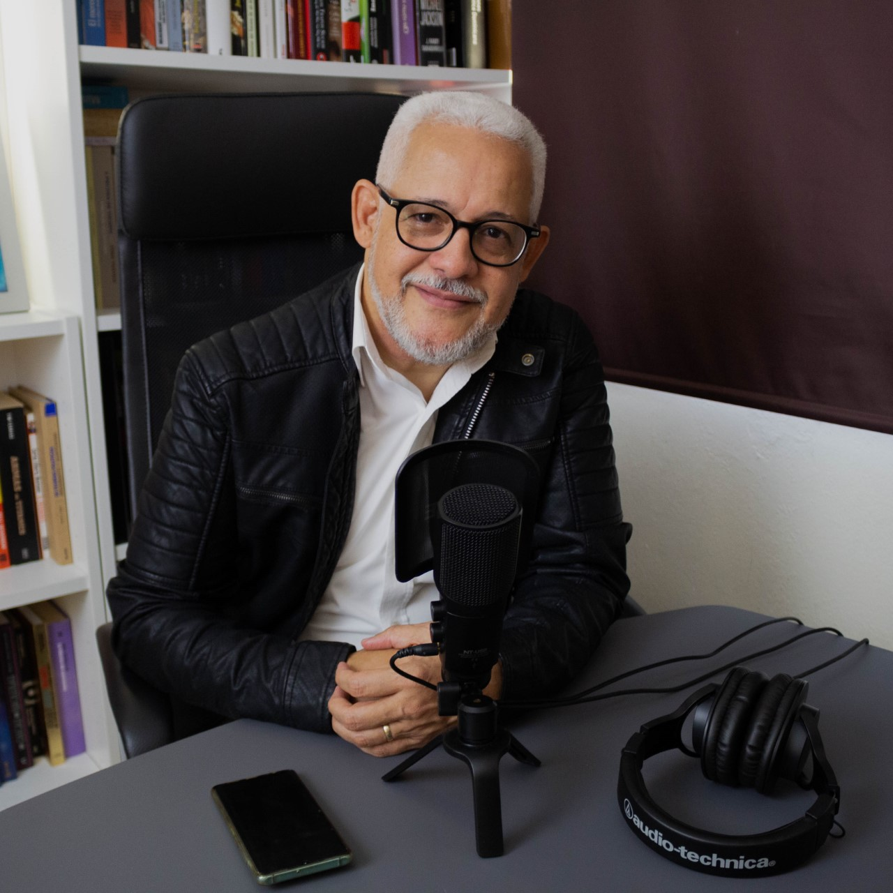 José Antonio Aybar regresa a la radio dominicana
