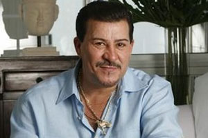 Fallece el salsero Tito Rojas