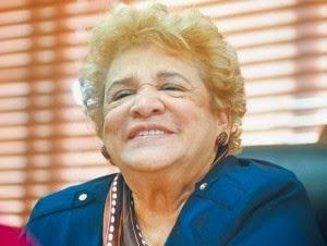 Fallece presidenta de la Cruz Roja Dominicana por covid-19