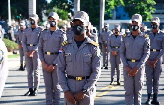 """PN desplegará patrullas en operativo """"Seguridad y Vida 2020"""" para el 31 de diciembre y Año Nuevo"""