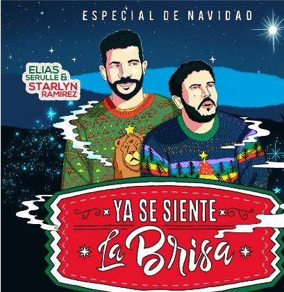 """Vuelve el Especial de Stand Up Navideño """"Ya Se Siente La Brisa"""""""