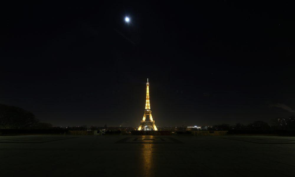 Toque de queda reforzado para 6 millones de franceses desde el sábado