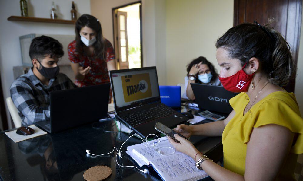 El internet móvil, una nueva revolución para Cuba