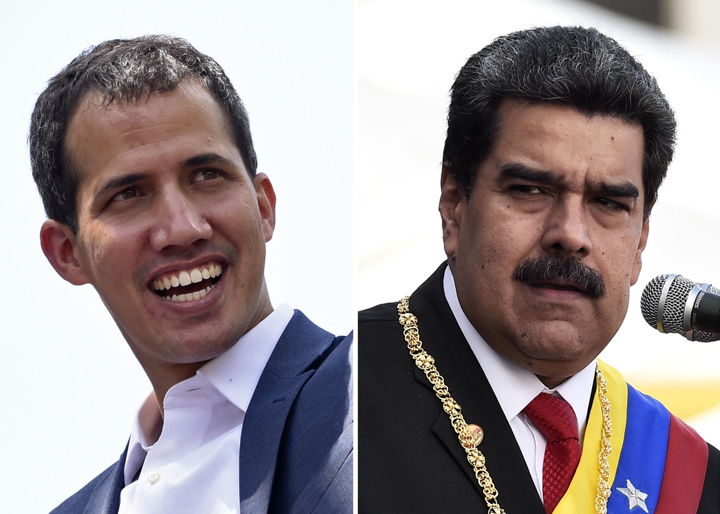 """La Unión Europea """"lamenta"""" nuevo Parlamento de Venezuela, controlado por el chavismo"""