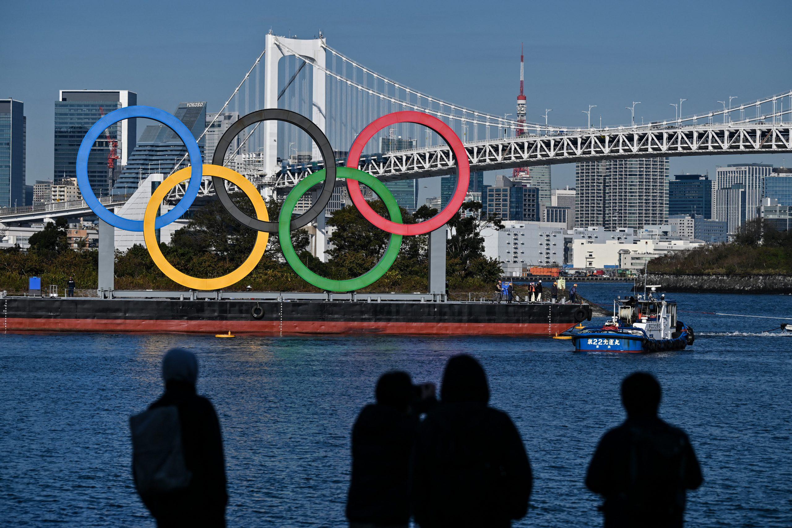 Tokio-2020 desmiente una reunión sobre la posible anulación de los Juegos Olímpicos