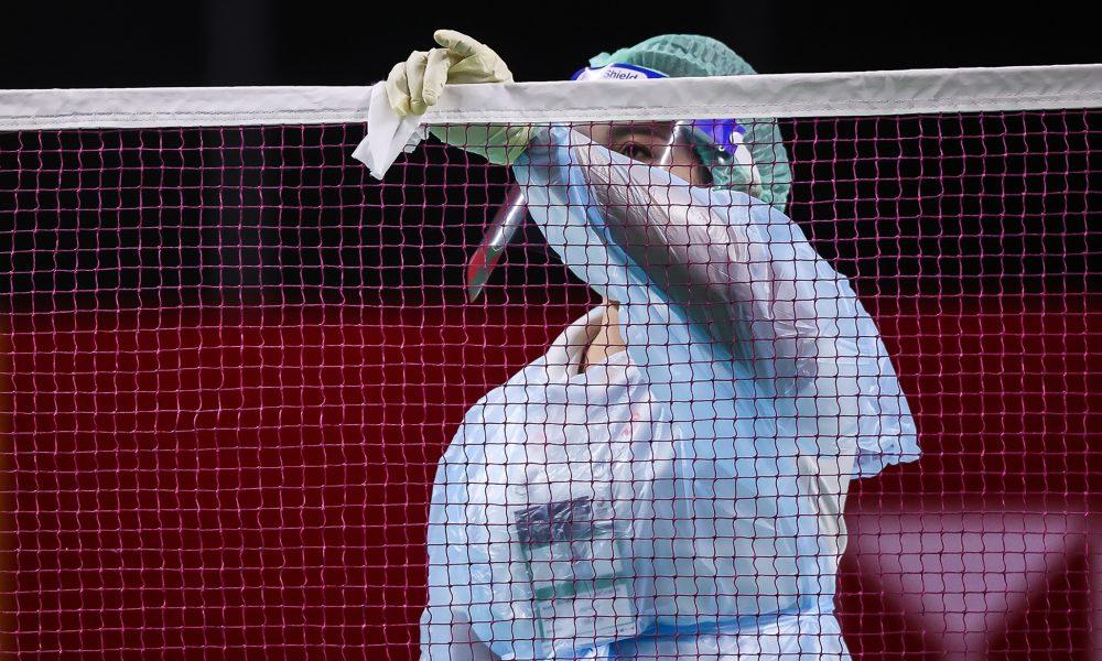 La pandemia de covid-19 vuelve a alterar el deporte mundial