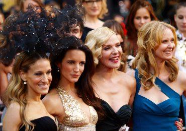 """HBO anuncia nueva temporada de la serie """"Sex and the City"""""""
