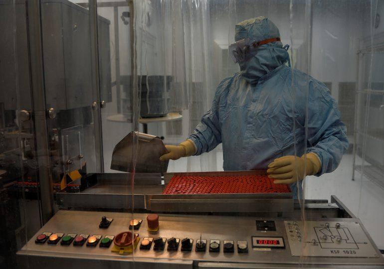 Cuba apuesta por crear primera vacuna de América Latina contra el covid-19