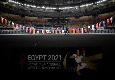 Espectadores deberán presentar test negativo de covid-19 para asistir al Mundial
