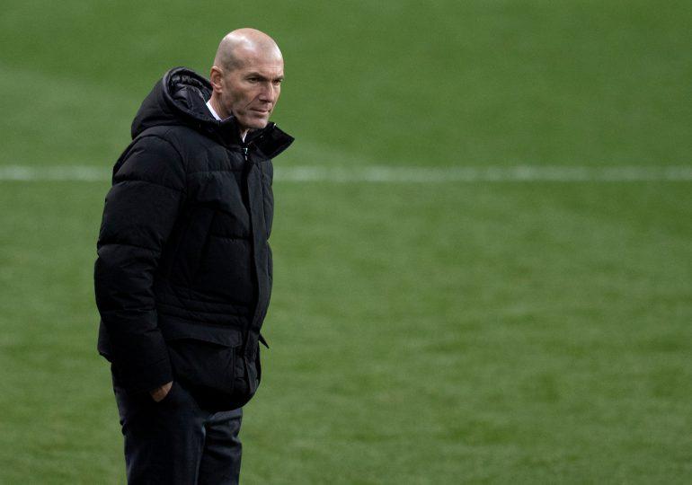 """Zidane """"se encuentra bien"""", dice su segundo David Bettoni"""