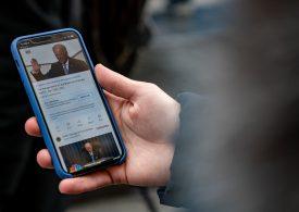 Biden hará su primera llamada presidencial al líder canadiense Trudeau