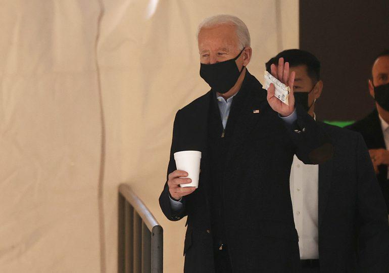 Biden busca la unidad nacional antes de asumir la presidencia de EEUU