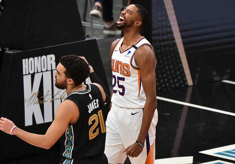 La NBA pospone otros tres partidos de los Grizzlies por coronavirus