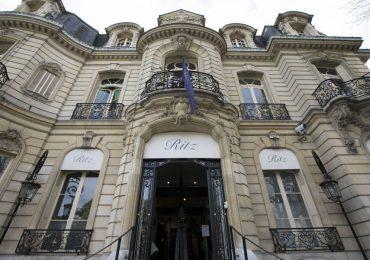 Ladrones hurtan 500 mil  euros en joyas en robo con hacha en París