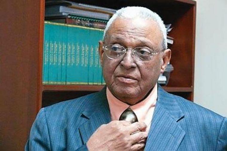 Negro Veras considera un atropello incalificable lo ocurrido a la investidura de Abel Martínez