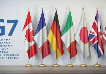 Próxima cumbre del G7 se celebrará del 11 al 13 de junio en Inglaterra