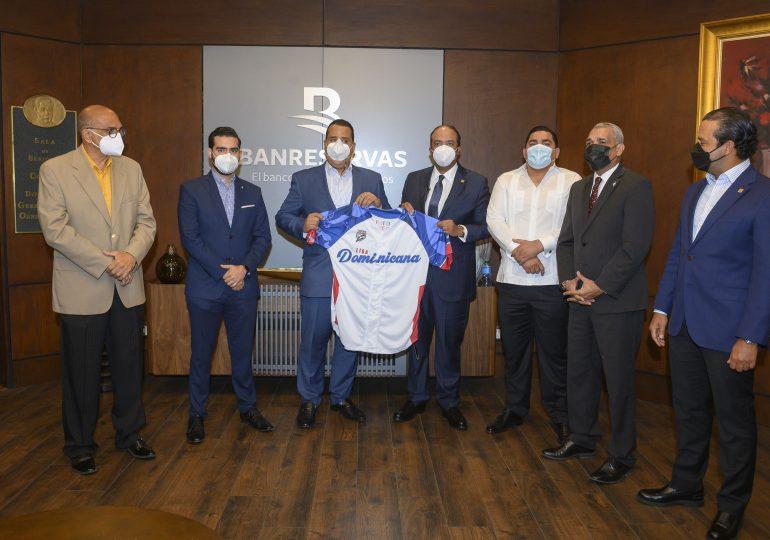 Banreservas será el patrocinador oficial de las Águilas en la Serie del Caribe 2021