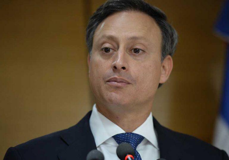 Jean Alain desmiente a Ángel Rondón, asegura no mandó a mencionar a Abinader en caso Odebrecht